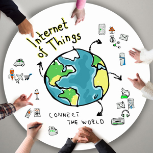 We Asked: How are YOU Connecting to the IoT?