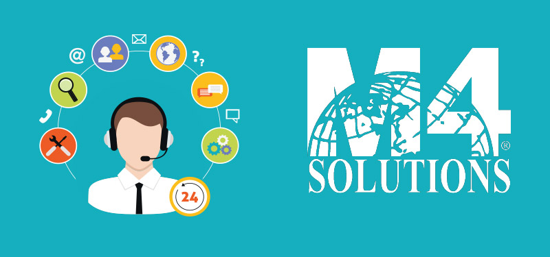 How to Boost Customer Service with M4