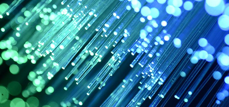 The Changing Landscape of Fiber Technology