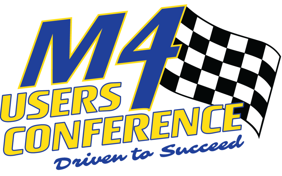 Rev Your Engine with Optional Trainings at the M4 Users Conference!